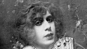 The real life Lili Elbe.